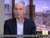 Under Fire for Bias, <I>Haaretz</i> Editor Aluf Benn Lashes Out, Errs on Facts