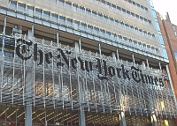 New York Times Fabricates Palestinian Support for 'Two States for Two Peoples'