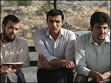 Gaza Fulbrights