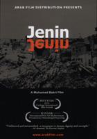 Screening of Jenin Jenin, by Mohammad Bakri