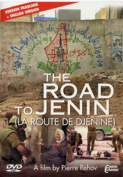 road.to.jenin