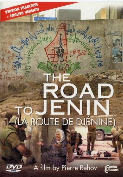 road.to.jenin