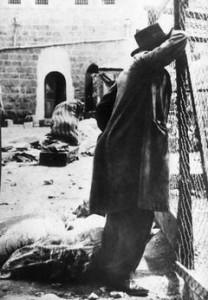 Jewish survivor