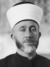 al-Husseini.