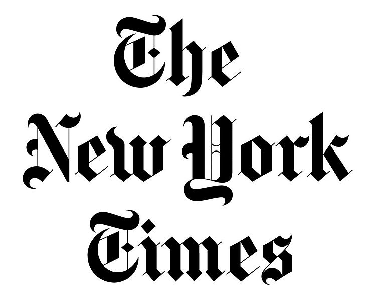 New York Times Corrects: Settlements are not on Palestinian territory