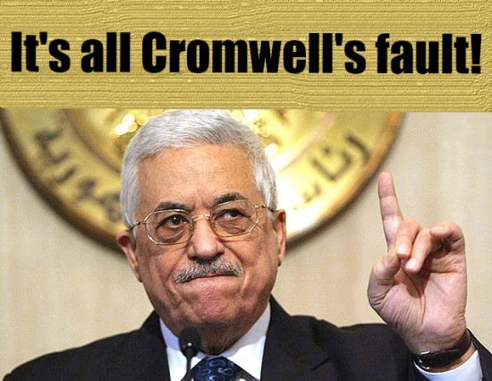 Abbas cromwell