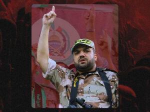 Islamic Jihad senior commander Baha Abu Al Ata