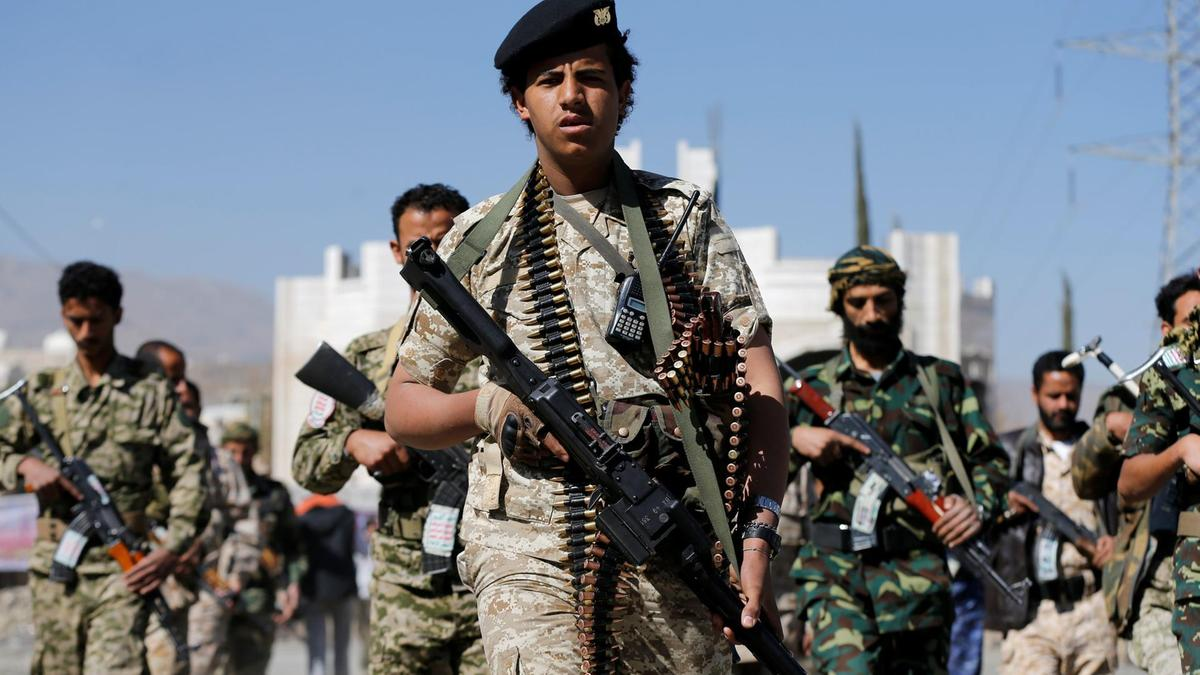 CAMERA Op-Ed: The Media Isn`t Telling the Truth About the Houthis