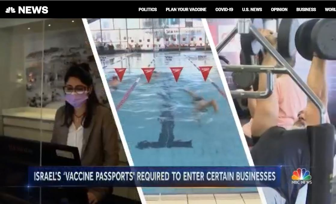Michael Che`s Israel Vaccinations Joke` Reflects NBCUniversal`s Real Coverage